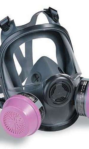 Aluguel de máscaras autônomas