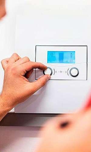 Assistência técnica de aquecedor solar