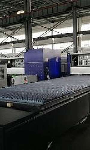 Assistência técnica para máquina de corte