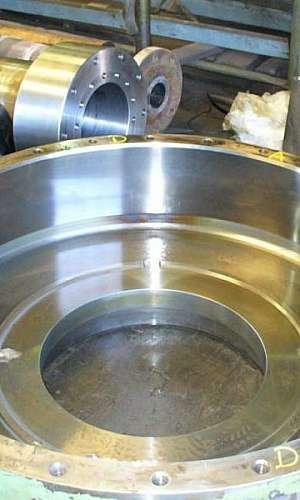 Brunimento para metalúrgicas