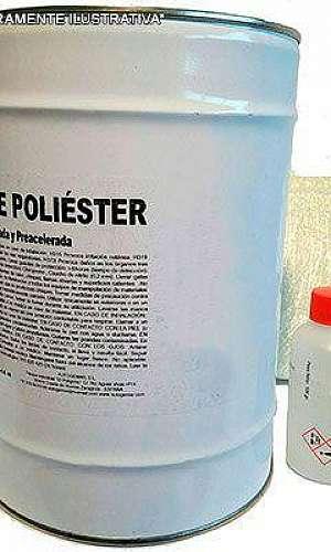 Catalisador de estanho para resina