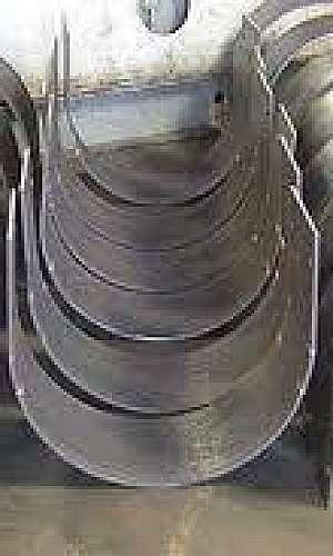 Corte plasma CNC preço