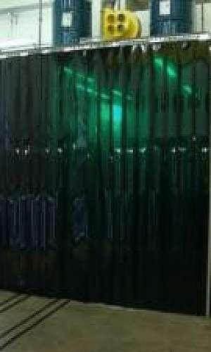 cortina de proteção para solda