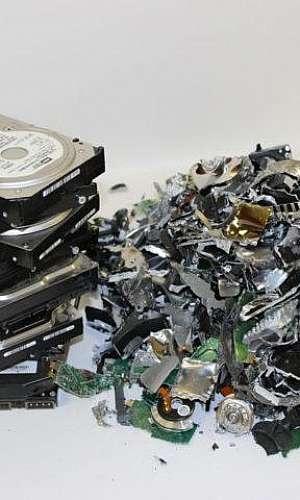 Destruição de dados em sp