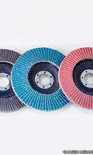 Distribuidora de disco flap em sp