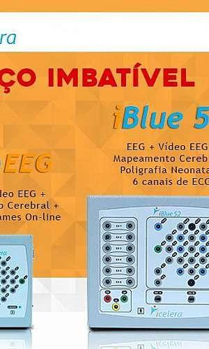 EEG portátil preço