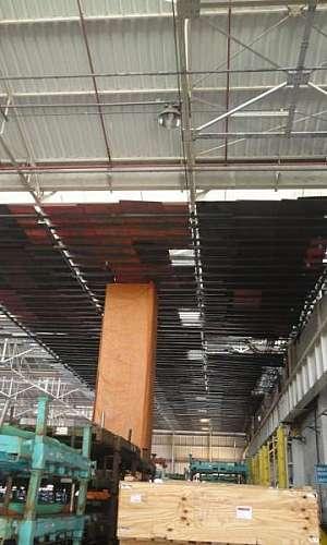 Empresa de galpão metalizado