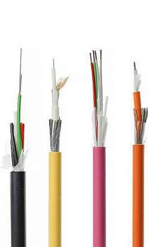 Empresa de instalação de fibra óptica em SP
