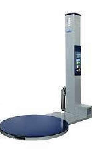 Empresa de maquina de stretch automática