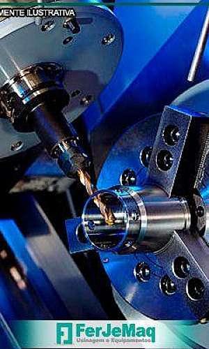 Empresa de metalúrgica