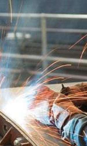 Empresas de soldagem industrial