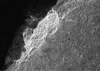 Ensaio de corrosão de aço