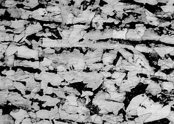 Ensaio metalográfico aço