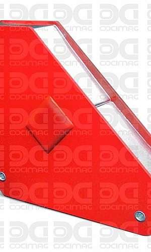 Esquadro magnético para soldador