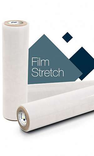 Fornecedor de filme stretch