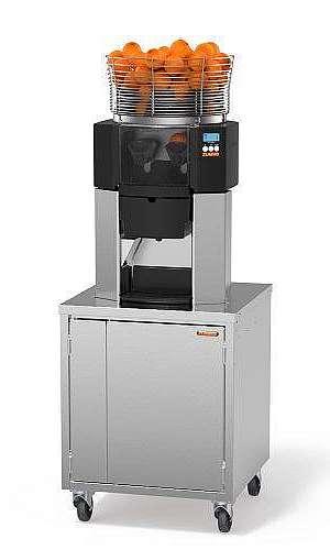 fornecedor de máquina de suco de laranja