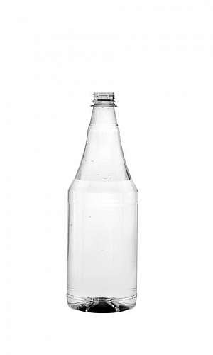 Garrafa PET para água mineral
