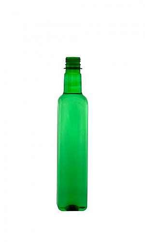 Garrafa PET para azeite