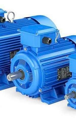 Inversores para motores elétricos