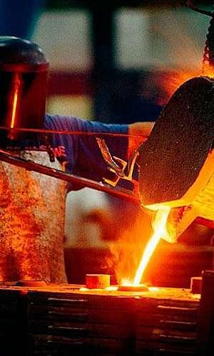 Laboratório metalúrgico são josé dos campos