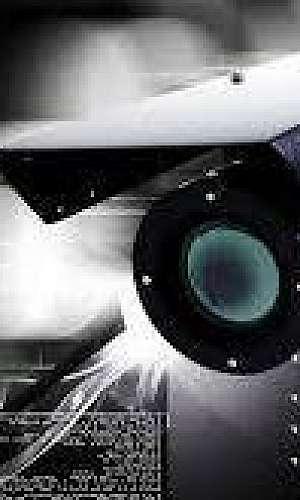 Manutenção e instalação de CFTV
