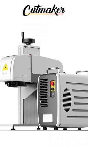 Máquina de corte a laser portátil