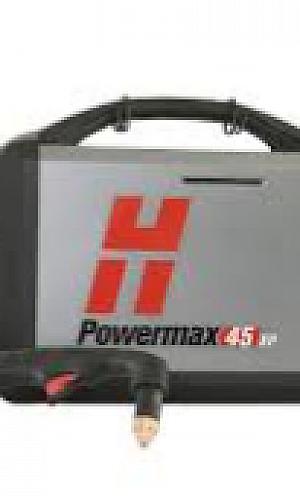 Máquina de corte de plasma portátil