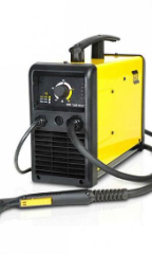 Máquina de corte plasma SP