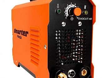 Maquina de corte de plasma portátil