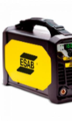 Máquina de solda eletrodo