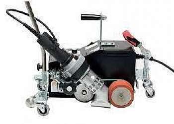 Máquina de solda industrial sp