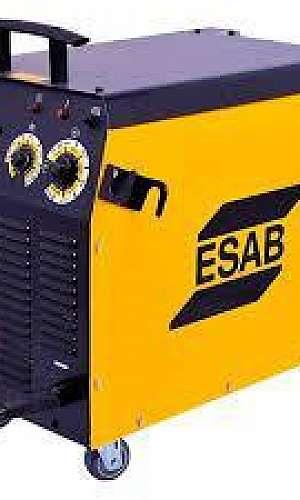 Máquina de solda MIG ESAB