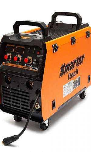 Máquina de solda MIG Starmig255