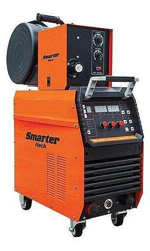 Máquina de solda Stararc 300m