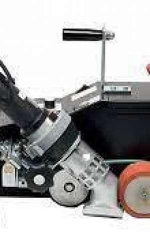 Máquina de soldagem lonas vinílicas sp