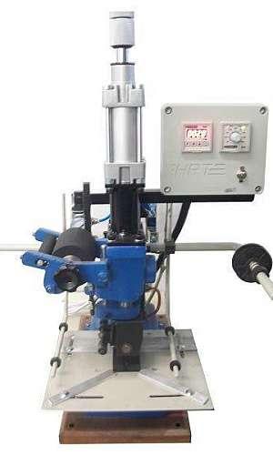 Máquina gravação industrial