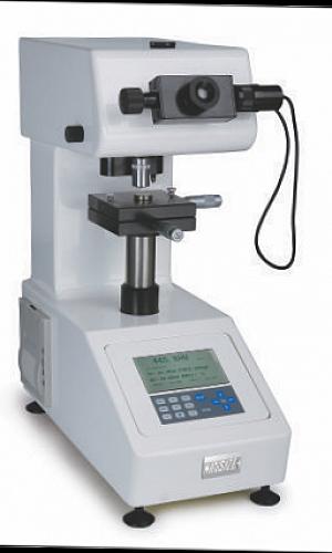 Microdurômetro Vickers