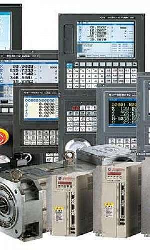 Retrofit de máquinas industriais