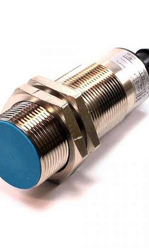 sensor capacitivo