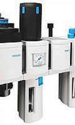 Sistema de tratamento de ar