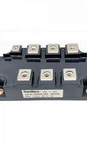 Transistor de potência