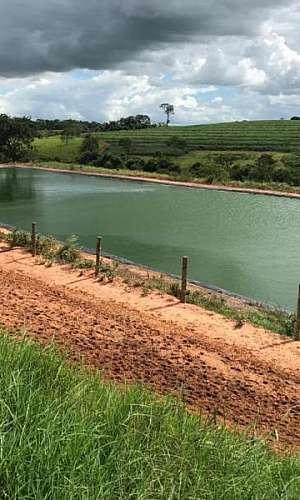 Tratamento de água industrial