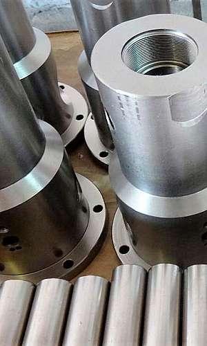Tratamento de superfície de metais